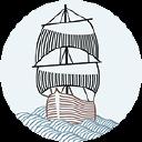 The Code Ship logo icon