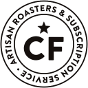The Coffee Factory logo icon