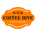 Coffee Hive Card logo icon