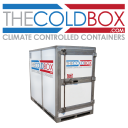The Cold Box logo icon