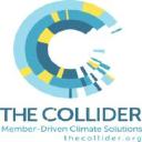 The Collider logo icon