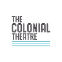The Colonial Theatre logo icon