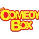 The Comedy Box logo icon