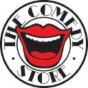 The Comedy Store London logo icon