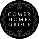 Comer Homes Group logo icon
