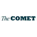 The Comet logo icon