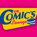 The Comics Lounge logo icon