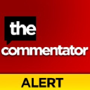 The Commentator logo icon