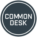 Common Desk logo icon