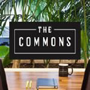 The Commons logo icon