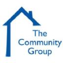 Community Group logo icon