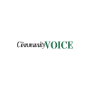 The Community Voice logo icon