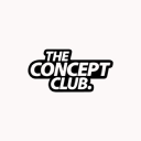 The Concept Club logo icon