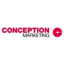 Conception Marketing logo icon