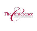 The Conference logo icon