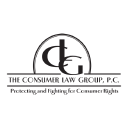 The Consumer Law Group logo icon