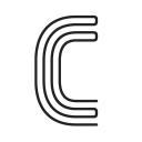 The Cool Republic logo icon