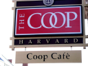 The Coop logo icon