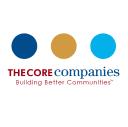 The Core Companies logo icon