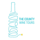 The County Wine Tours logo icon
