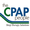 The Cpap People logo icon