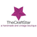 The Craft Star logo icon