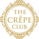 The Crepe Club logo icon