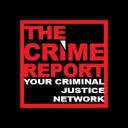 The Crime Report logo icon