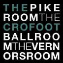 Crofoot Ballroom logo icon