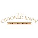thecrookedknife.com logo icon