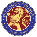 The Crown College logo icon