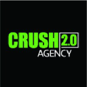 The Crush Agency logo icon