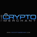 The Crypto Merchant logo icon