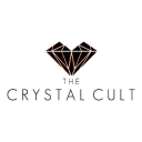 The Crystal Cult logo icon