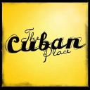 The Cuban Place Restaurant Bar logo icon