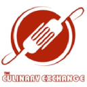The Culinary Exchange logo icon