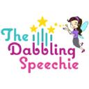 Thedabblingspeechie logo icon