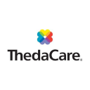 Thedacare, Inc. logo