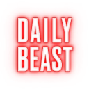 The Daily Beast logo icon