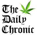 The Daily Chronic logo icon