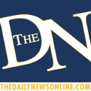 The Daily News logo icon