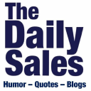 Thedailysales logo icon