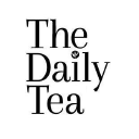 The Daily Tea logo icon