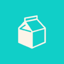 The Dairy logo icon