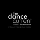 The Dance Current logo icon