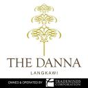 The Danna Langkawi logo icon
