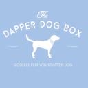 The Dapper Dog Box logo icon