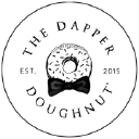The Dapper Doughnut logo icon