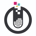 The Data Lab logo icon