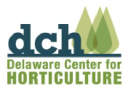 The Delaware Center For Horticulture logo icon